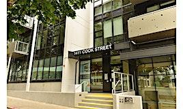 S317-1411 Cook Street, Victoria, BC, V8V 3P6