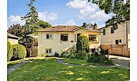 1555 Westall Avenue, Victoria, BC, V8T 2G6