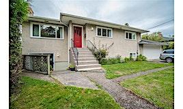 1800 Richardson Street, Victoria, BC, V8S 1R9