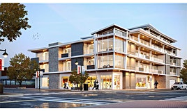 502-9818 Fourth Street, Sidney, BC, V8L 1X4