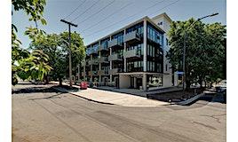 N316-1105 Pandora Avenue, Victoria, BC, V8V 3P6