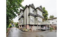302-1425 Fort Street, Victoria, BC, V8S 1Z2