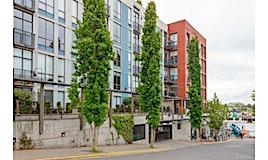 418-409 Swift Street, Victoria, BC, V8W 1S2