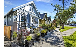 221 St. Lawrence Street, Victoria, BC, V8V 1Y2
