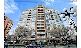 1209-835 View Street, Victoria, BC, V8W 3W8