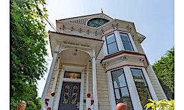 867 Humboldt Street, Victoria, BC, V8V 2Z6
