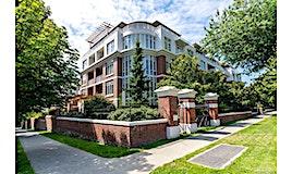 601-999 Burdett Avenue, Victoria, BC, V8V 3G7
