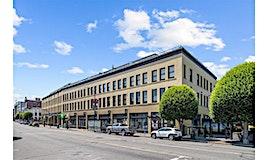 213-599 Pandora Avenue, Victoria, BC, V8W 1N5