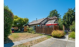 2306 Fernwood Road, Victoria, BC, V8T 2Z5