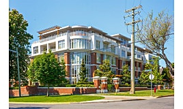 506-999 Burdett Avenue, Victoria, BC, V8V 3G7