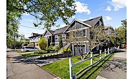 1050 Hillside Avenue, Victoria, BC, V8T 2A5