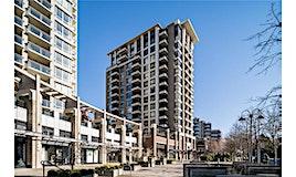 1401-788 Humboldt Street, Victoria, BC, V8W 4A2