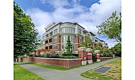 201-999 Burdett Avenue, Victoria, BC, V8V 3G7