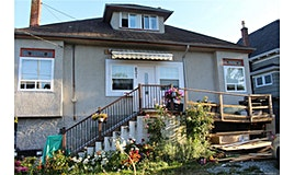 831 Queens Avenue, Victoria, BC, V8T 4V8