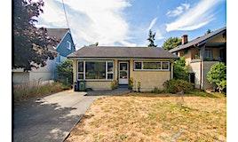 1757 Haultain Street, Victoria, BC, V8R 2L1