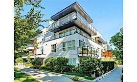 401-1460 Pandora Avenue, Victoria, BC, V8R 3X9