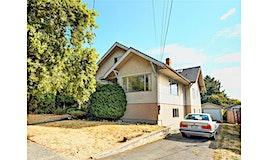 447 S Stannard Avenue, Victoria, BC, V8S 3M6