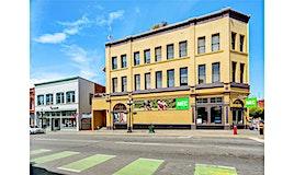 219-599 Pandora Avenue, Victoria, BC, V8W 1N5