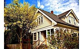 2015 Cook Street, Victoria, BC, V8P 3T9