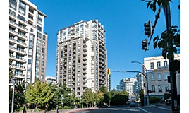 908-751 Fairfield Road, Victoria, BC, V8W 4A4