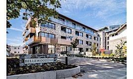 403-1018 Pentrelew Place, Victoria, BC, V8V 4J6