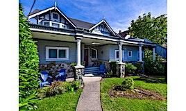 521 Linden Avenue, Victoria, BC, V8V 4G6