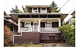 2115 Chambers Street, Victoria, BC, V8T 3L1