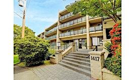 312-1419 Stadacona Avenue, Victoria, BC, V8S 5J3