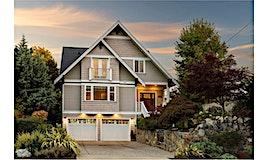 1566 Gladstone Avenue, Victoria, BC, V8R 1S5