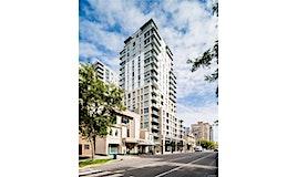 603-848 Yates Street, Victoria, BC, V8W 0G2