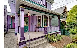 1151 Pandora Avenue, Victoria, BC, V8V 3P8