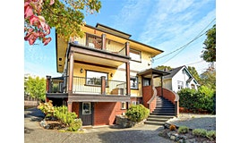 1-436 Niagara Street, Victoria, BC, V8V 1H1