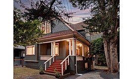 1572 Vining Street, Victoria, BC, V8R 1R1