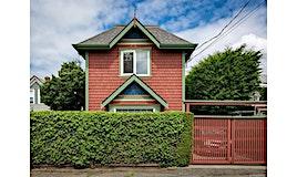 309 Bella Street, Victoria, BC, V9A 7N1