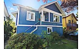 1615 Denman Street, Victoria, BC, V8R 1X9