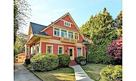 1610 Belmont Avenue, Victoria, BC, V8R 3Y7