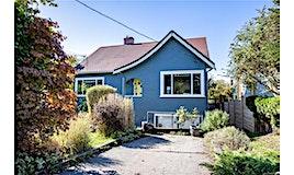 2578 Blackwood Street, Victoria, BC, V8T 3W1