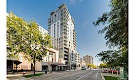 1401-848 Yates Street, Victoria, BC, V8W 0G2