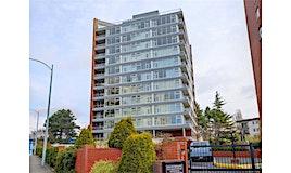 206-327 Maitland Street, Victoria, BC, V9A 7G7
