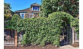 640 Moss Street, Victoria, BC, V8V 4N6