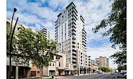 1801-848 Yates Street, Victoria, BC, V8W 0G2