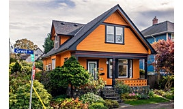 1629 Camosun Street, Victoria, BC, V8T 3E5