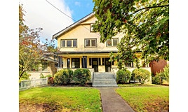 936 W Queens Avenue, Victoria, BC, V8T 1M6