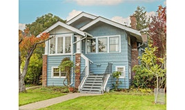172 Robertson Street, Victoria, BC, V8S 3X1