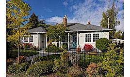 144 Linden Avenue, Victoria, BC, V8V 4E1