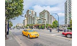 S802-708 Burdett Avenue, Victoria, BC, V8W 0A8