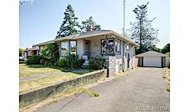 3927 Cedar Hill Road, Saanich, BC, V8P 3Z8