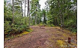 4799 LotB Goldstream Heights Drive, Shawnigan Lake, BC, V0R 2W3