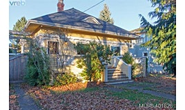 2370 Estevan Avenue, Oak Bay, BC, V8R 2S5