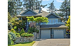 4574 Gordon Point Drive, Saanich, BC, V8N 6L3